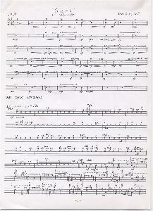 Sori for Violoncello and Live-Electronics