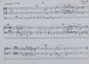피아노와 국악관현악을 위한 협주곡 Ⅱ